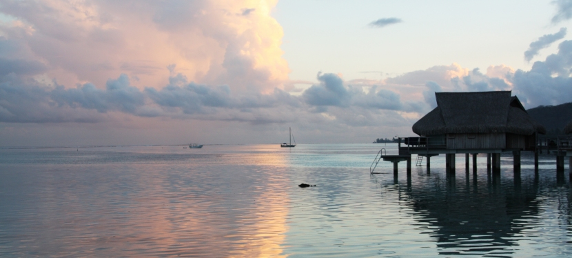 Tahiti, Fiji, Cook Islands andmore
